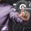 Outsourcing von Dienstleistungen – mehr Chancen als Risiken?