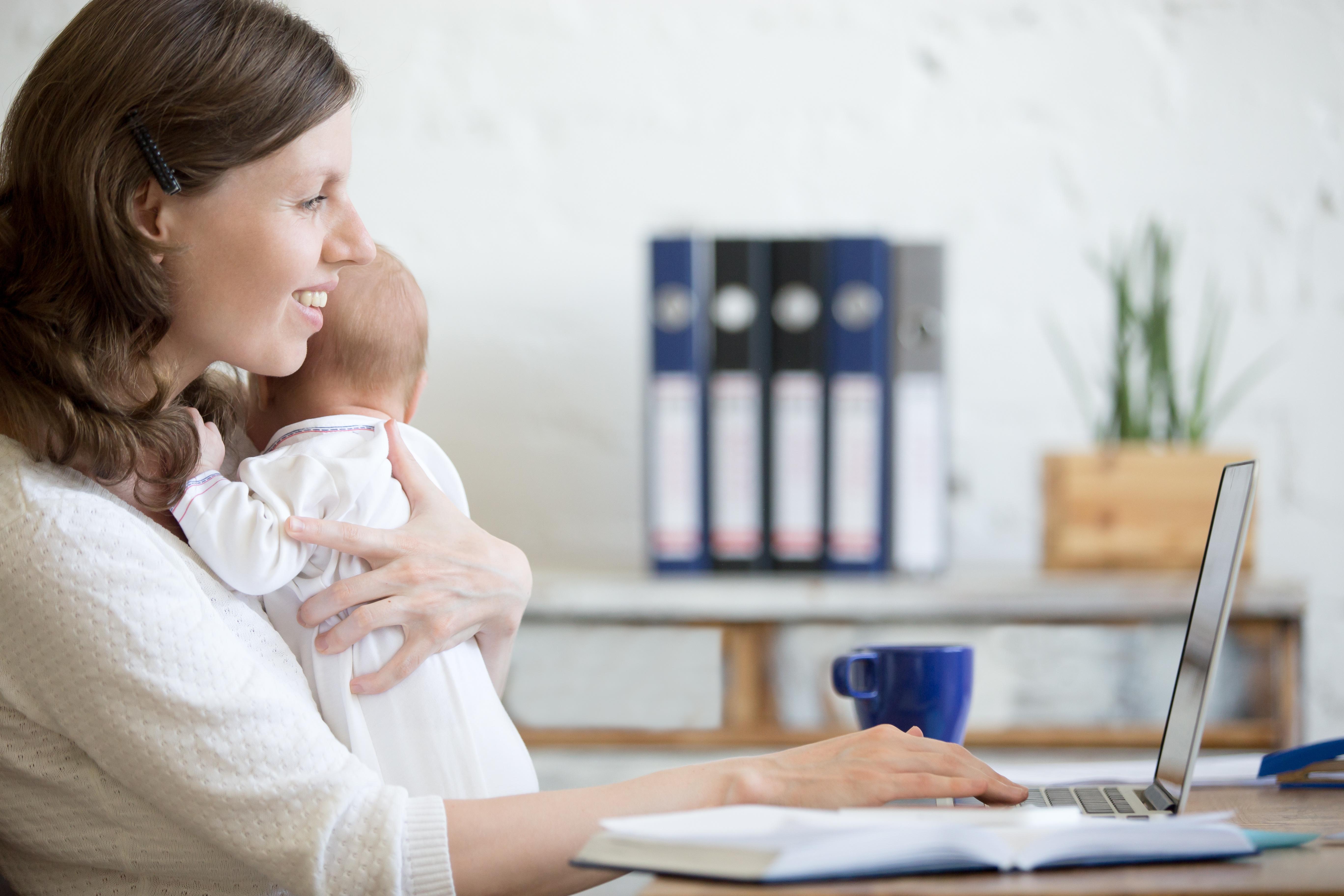 Mutterschutz in Zeitarbeitsfirmen: Gesetzliche Grundlagen