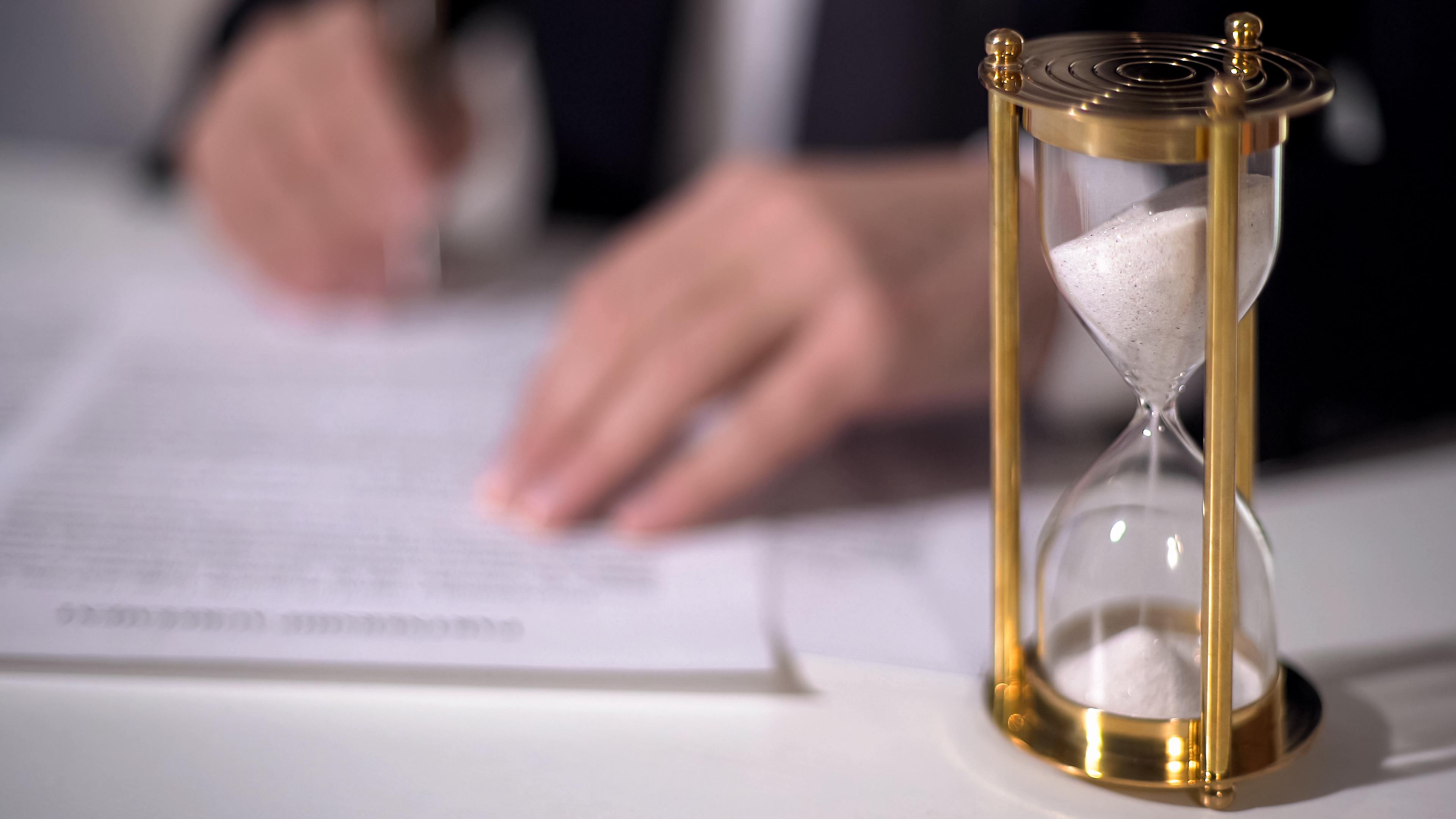 Zeitarbeit: Habe ich einen richtigen Arbeitsvertrag?